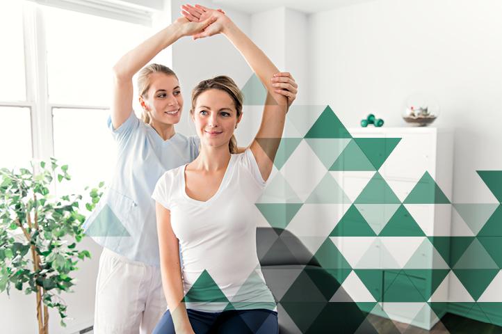 Physio-Luedo Praxis für Physiotherapie, Krankengymnastik & Massagen aus Dortmund Lütgendortmund